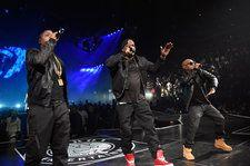 The LOX Signs With Roc Nation, Announces New Album