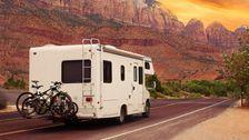 16 Tips You Need To Know Before Hitting The Road In An RV