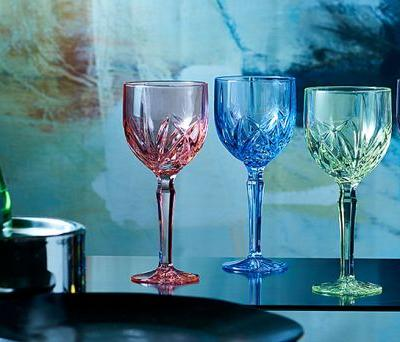Make Your Home Sparkle in Style with Waterford Crystal in 2021