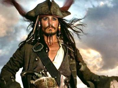 Jack Sparrow Fans Launch Pirates Petition to Bring Back Johnny Depp