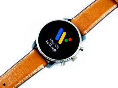 Google's Fossil deal won't save Wear OS