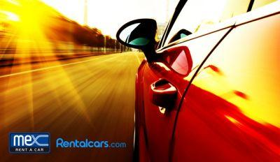 Mex Rent A Car Renews Partnership With Rentalcars