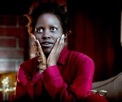 Why Lupita Nyong'o's creepy 'Us' voice is inciting online outrage