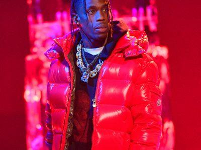"""Travis Scott Arrested For Asking A Crowd To """"Storm The Stage"""""""