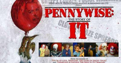 Pennywise Documentary Trailer Delves Into the Story Behind ITA