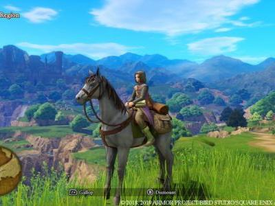 Dragon Quest XI S for Nintendo Switch: Everything you need to know