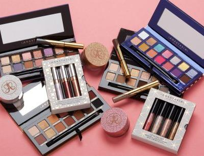 Instagram Contest Alert: Win Nearly $400 Worth of Anastasia Beverly Hills Makeup