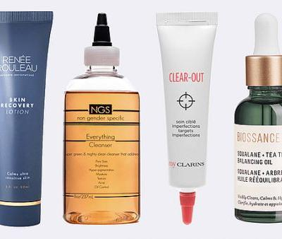 15 Serious Acne Solutions We're Currently Hoarding