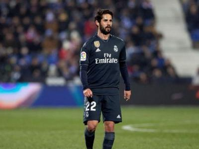 Isco, Marcelo fail to seize opportunity as Real Madrid limp by Leganes in Copa del Rey
