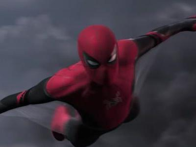 Spider-Man: Far From Home Gets Earlier Release Date