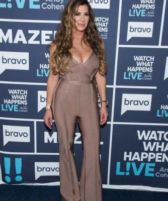"""Siggy Flicker Admits She Overreacted About The Cake; Describes Margaret Josephs As """"Crass, Heartless, & Eccentric"""""""
