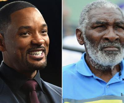 Twitter critics: Will Smith's skin is too light for this biopic