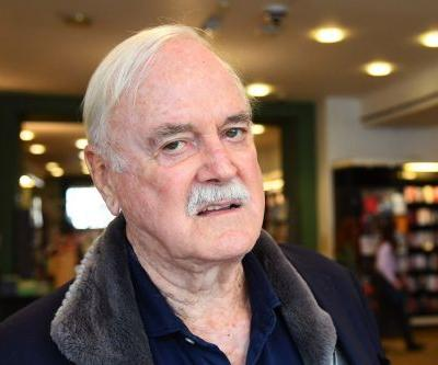 John Cleese Ridicules Transgender Rights And Comes To J.K. Rowling's Defense