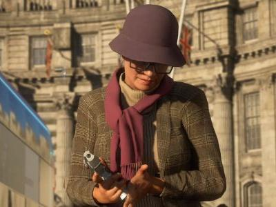 Watch Dogs: Legion Screenshots Possibly Leaked Ahead Of Ubisoft Forward Event