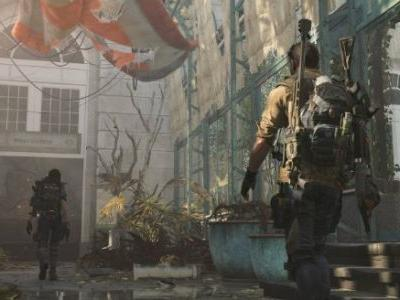Preorders, Bells, and Whistles Announced for The Division 2