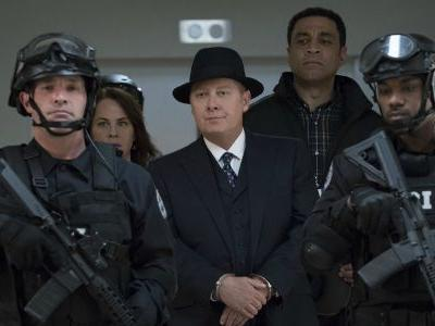 How The Blacklist Season 6 Finale Changed Everything For Red, Liz, And Katarina