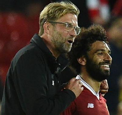 How Klopp and Liverpool turned Salah into Europe's deadliest goalscorer