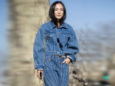 Here are four easy ways to amp up your denim game