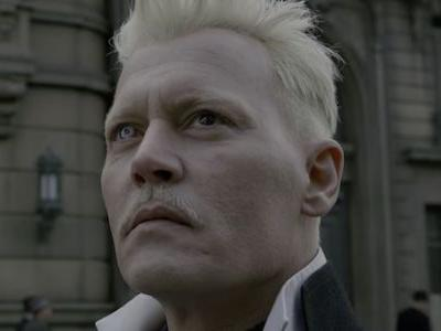 Final Fantastic Beasts: The Crimes Of Grindelwald Trailer Is Dark And Exhilarating