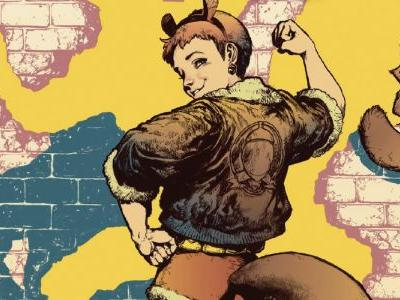 Squirrel Girl Introduces The Next Marvel Movie Dream Team