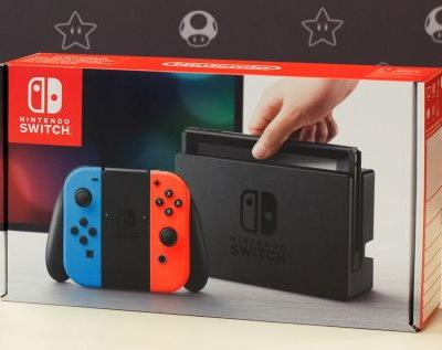 Rumour: New Nintendo Switch coming in 2019