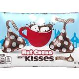 Hershey's Just Revealed Its First Seasonal Kisses Flavor in 10 Years: Hot Cocoa!