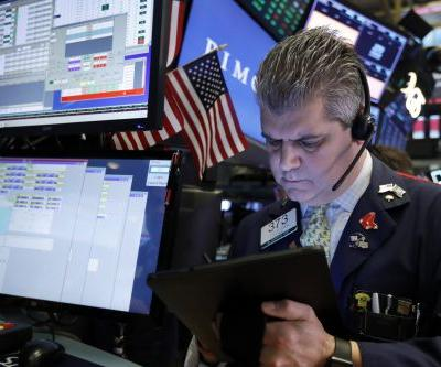 Stocks sink after economic data disappoints
