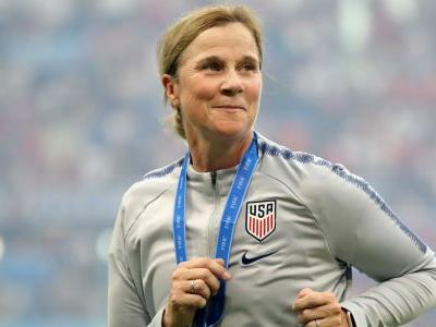 After Women's World Cup triumph, time for U.S. coach Jill Ellis to get her due - and what's coming to her