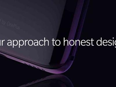 OnePlus 6 confirmed to feature glass design