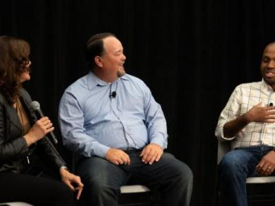 Walmart, NVIDIA Discuss How They're Working Together to Transform Retail