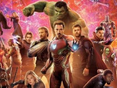 The Avengers Might Assemble to Present at This Year's Host-Less Oscars
