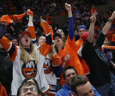 Islanders could be saying bye to Coliseum and Penguins