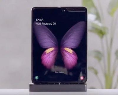 Samsung Galaxy Fold 5G gets certified ahead of launch