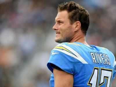 Philip Rivers' quiet career season getting harder to ignore
