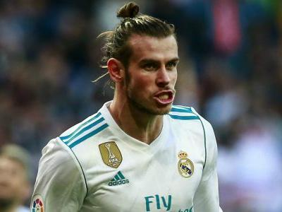Madrid's main man: Bale shows Ronaldo the way as Real rediscover goal touch