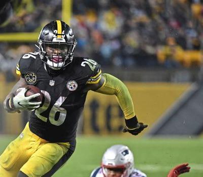 Reports: Le'Veon Bell agrees to deal with Jets