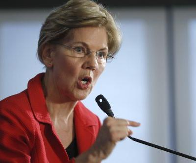 Warren wants to ban lawmakers from owning individual stocks