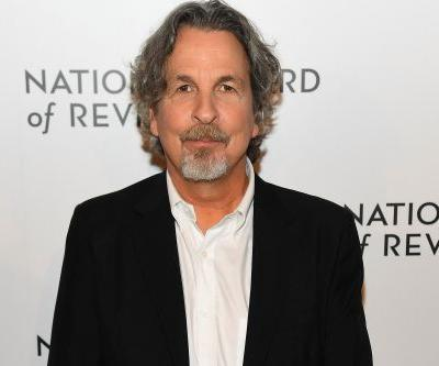 Peter Farrelly 'grateful' for new experiences following 'Green Book'