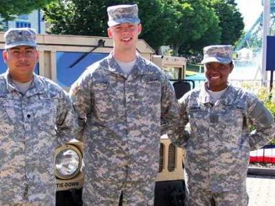 Kings Island offering free admission to military, veterans this weekend
