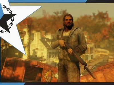 Fallout 76 will include two brand new factions as well as old favourites the Enclave and Brotherhood of Steel