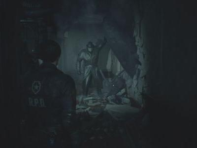 Resident Evil 2 Director: We Had No Idea That People Would Enjoy Mr. X So Much