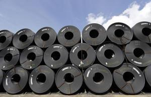 AP analysis: Hundreds of companies excused from steel tariff