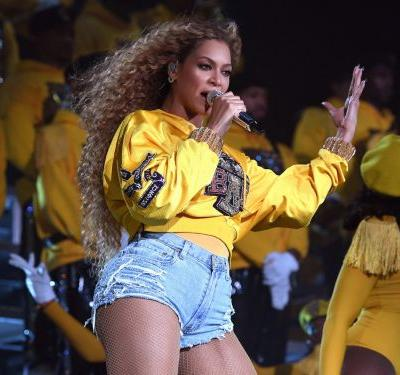 Beyoncé's Coachella set was the most-viewed live performance on YouTube in the festival's history