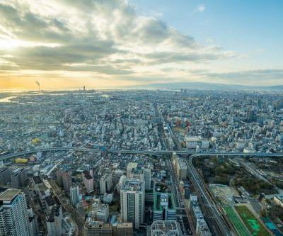 Abeno Harukas 300: More Than Just a Great View of Osaka