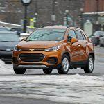 2017 Chevrolet Trax - In-Depth Review