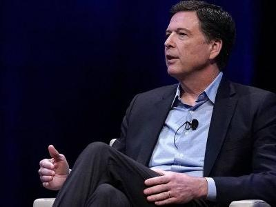 James Comey Contradicts Giuliani: 'Truth Exists and Truth Matters'
