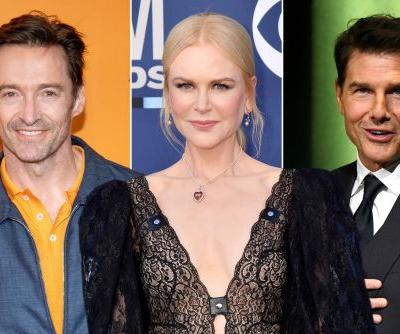 Nicole Kidman: Hugh Jackman helped with Tom Cruise divorce