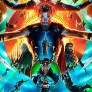 Today in Movie Culture: 'Thor: Ragnarok' Easter Eggs, the Cutest Cosplay of Comic-Con and More