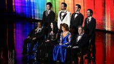 Here Are This Year's Kennedy Center Honorees