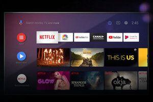 Google reveals Android TV 10 is on track to be released in 2019